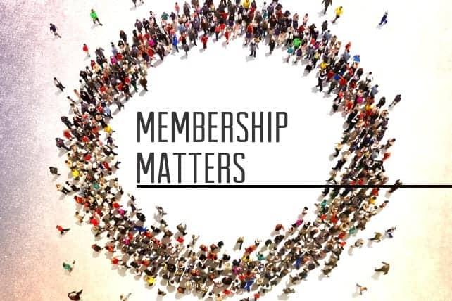 Membership Privileges * 2020 Victorious!   Communities United … (membership benefits)