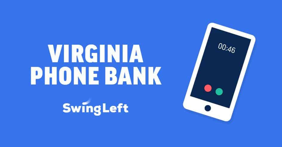 Tri-Valley Saturday phone bank